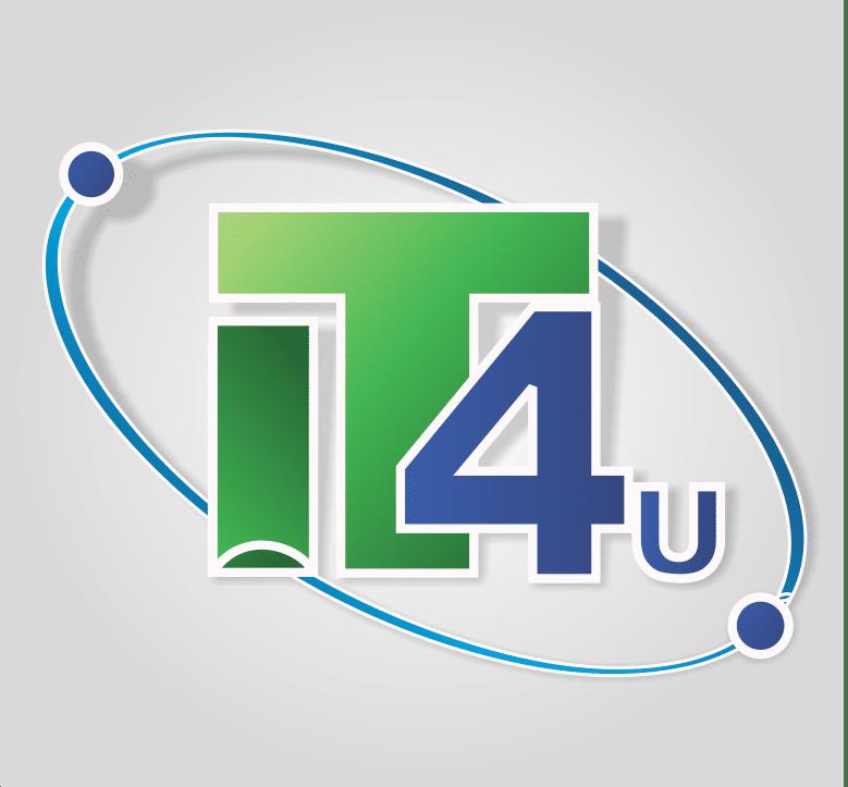 ccny com it4u logo